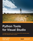Martino Sabia: Python Tools for Visual Studio ★★★★