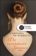 Carolina De Robertis: Die unsichtbaren Stimmen ★★★★★