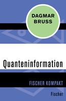 Dagmar Bruß: Quanteninformation
