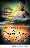 Christine Feehan: Dunkle Macht des Herzens ★★★★