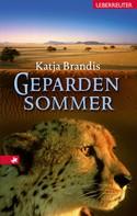 Katja Brandis: Gepardensommer ★★★★★