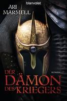 Ari Marmell: Der Dämon des Kriegers ★★★