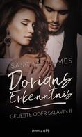 Sascha Flames: Dorians Erkenntnis ★★★★