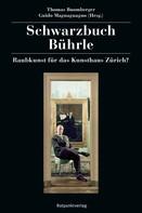 Thomas Buomberger: Schwarzbuch Bührle ★★★