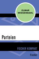 Elmar Wiesendahl: Parteien