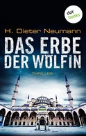 Dieter H. Neumann: Das Erbe der Wölfin ★★★★