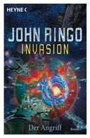 John Ringo: Invasion - Der Angriff ★★★