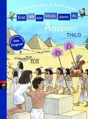 Erst ich ein Stück, dann du - Sachgeschichten & Sachwissen - Ägypten