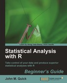 John M. Quick: Statistical Analysis with R