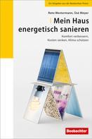 Reto Westermann: Mein Haus energetisch sanieren ★★★