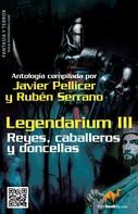 Varios Autores: Legendarium III