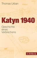 Thomas Urban: Katyn 1940 ★★★