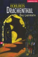 Wolfgang Hohlbein: Drachenthal 2 ★★★★★