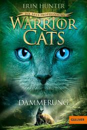 Warrior Cats - Die neue Prophezeiung. Dämmerung - II, 5