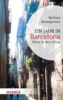Barbara Baumgartner: Ein Jahr in Barcelona ★★★