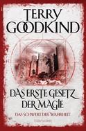 Terry Goodkind: Das Schwert der Wahrheit 1 ★★★★