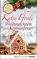 Katie Fforde: Weihnachten am Kaminfeuer ★★★★
