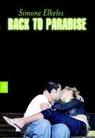 Simone Elkeles: Back to Paradise ★★★★★