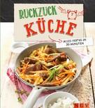 Naumann & Göbel Verlag: Ruckzuck Küche ★★★