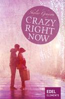 Skylar Grayson: Crazy right now ★★★★