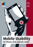 Jakob Nielsen: Mobile Usability