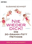 Susanne Schmidt: Nie wieder dick! ★★★