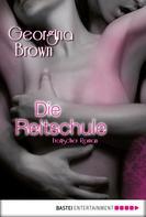 Georgina Brown: Die Reitschule ★★★