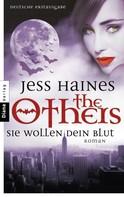 Jess Haines: THE OTHERS - Sie wollen dein Blut ★★★★★