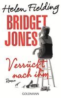 Helen Fielding: Bridget Jones - Verrückt nach ihm ★★★