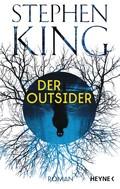 Stephen King: Der Outsider ★★★★