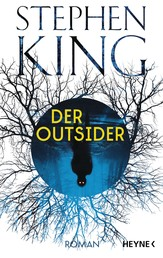 Der Outsider - Roman