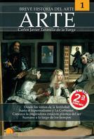 Carlos Javier Taranilla de la Varga: Breve historia del Arte