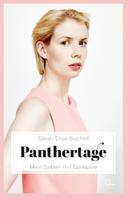 Sarah Elise Bischof: Panthertage ★★★★★