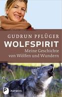Gudrun Pflüger: Wolfspirit ★★★★★
