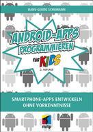 Hans-Georg Schumann: Android-Apps programmieren