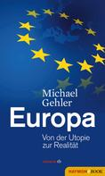 Michael Gehler: Europa