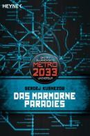 Sergej Kusnezow: Das Marmorne Paradies ★★★★