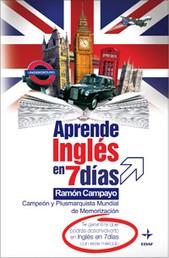 Aprende inglés en siete días