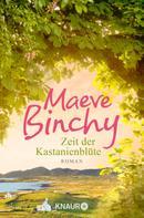 Maeve Binchy: Zeit der Kastanienblüte ★★★★