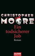 Christopher Moore: Ein todsicherer Job ★★★★