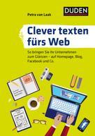 Petra von Laak: Clever texten fürs Web