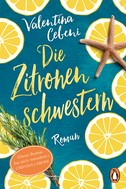 Valentina Cebeni: Die Zitronenschwestern ★★★★