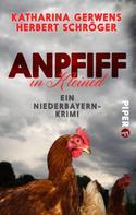 Katharina Gerwens: Anpfiff in Kleinöd ★★★★