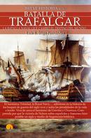 Luis E. Íñigo Fernández: Breve historia de la batalla de Trafalgar