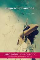 Amy Lab: Nunca digas nunca
