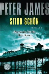 Stirb schön - Thriller