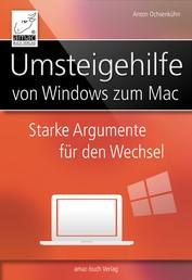 Umsteigehilfe: von Windows zu OS X Mavericks - Starke Argumente für den Wechsel