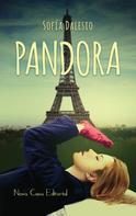 Sofía Dalesio: Pandora