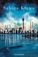 Sabine Klewe: Der Nachtjäger ★★★★