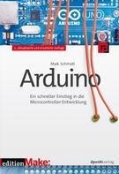 Maik Schmidt: Arduino ★★★